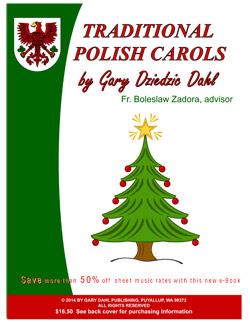 Traditional Polish Carols eBook # 7
