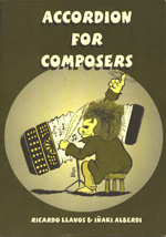 Accordion for Composers