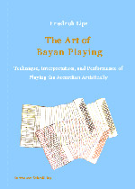 The Art of Bayan Playing