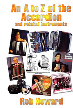 An A to Z of the Accordion
