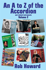 An A to Z of the Accordion Vol 2
