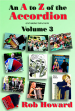 An A to Z of the Accordion Vol 3