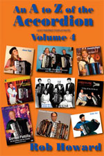 An A to Z of the Accordion Vol 4