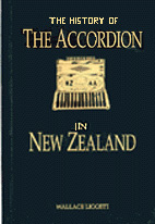 The History of the Accordion in New Zealand
