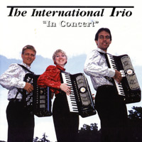 The International Trio TIT001: