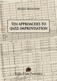 Renzo Ruggieri - jazz composer, arranger, accordion artist, music